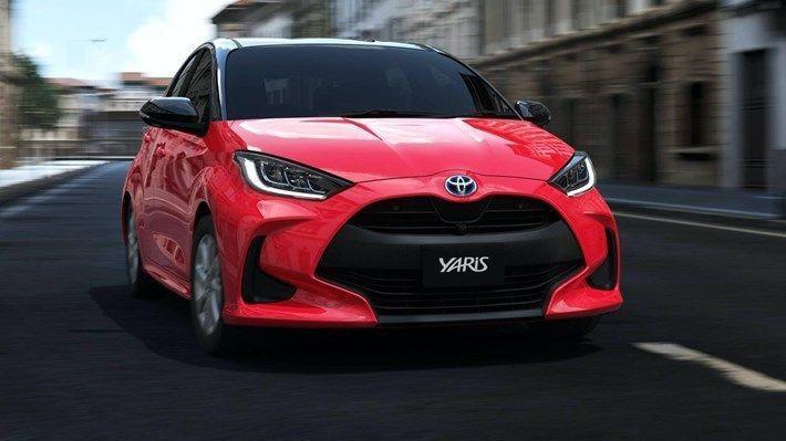 2020 Toyota Yaris fiyatları güncellendi! İşte yeni fiyatlar! - Page 2