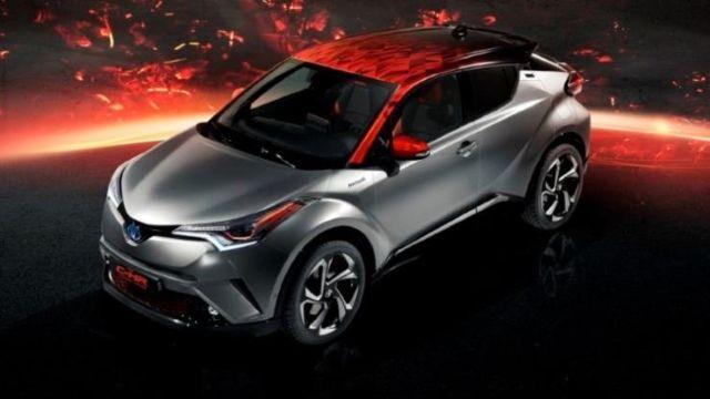 2021 Toyota C-HR Hybrid fiyatlarına zam! Bu sefer üzdü! - Page 4