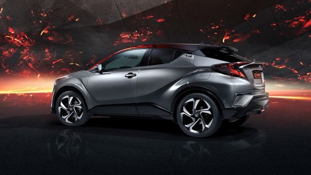 2021 Toyota C-HR Hybrid fiyatlarına zam! Bu sefer üzdü! - Page 3