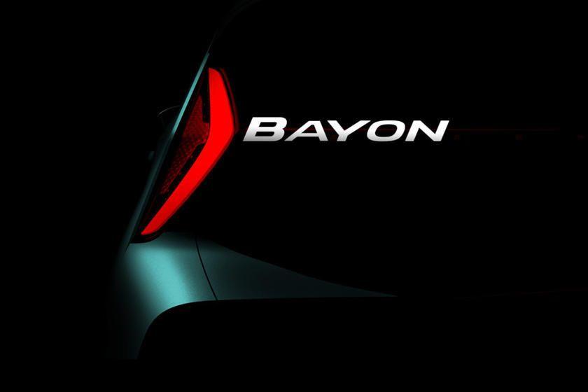 Türkiye'de üretilen yeni B-SUV Hyundai Bayon geliyor - Page 1