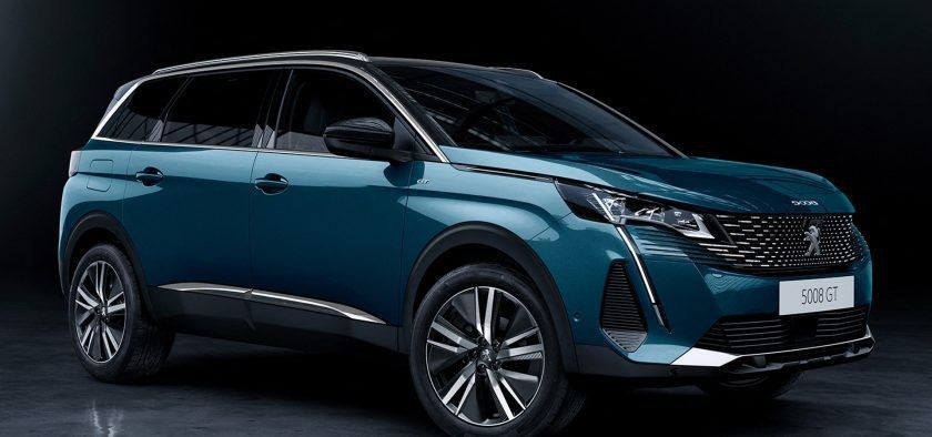 2021 model Peugeot SUV 5008 fiyatları cep yakmaya devam ediyor! - Page 3
