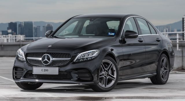 2020 Mercedes C-Serisi fiyat listesi! Bu fiyatlar ocak söndürür! - Page 4