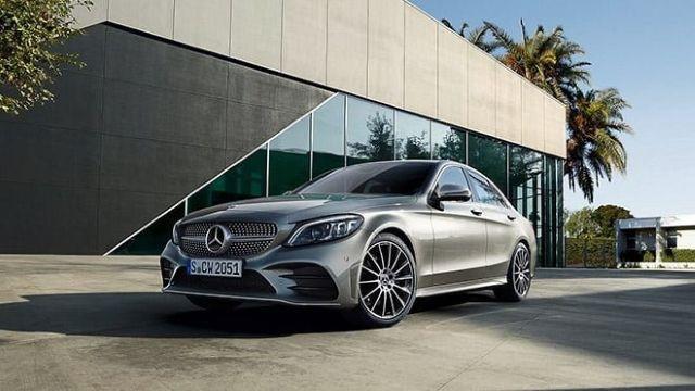 2020 Mercedes C-Serisi fiyat listesi! Bu fiyatlar ocak söndürür! - Page 1