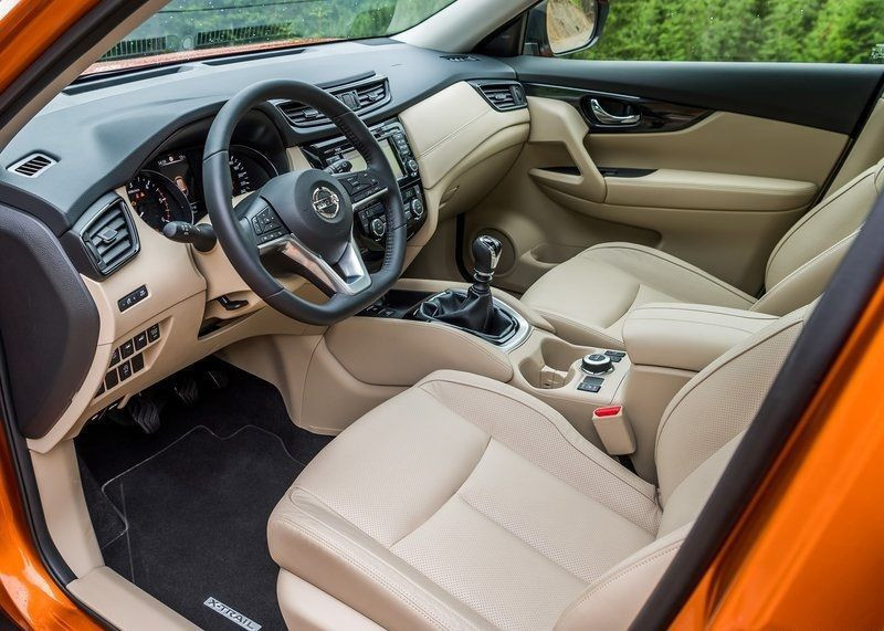 2021 Nissan X-Trail 32 bin TL'ye varan indirimlerle satışta! - Page 3