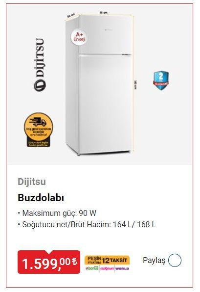 5 Mart 2021 - BİM TV, ütü, buzdolabı vb birçok ürün fırsatı sunuyor! - Page 4