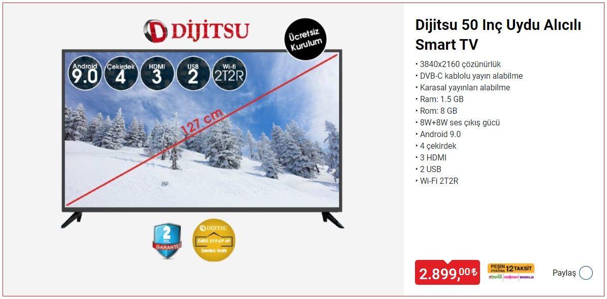 5 Mart 2021 - BİM TV, ütü, buzdolabı vb birçok ürün fırsatı sunuyor! - Page 2
