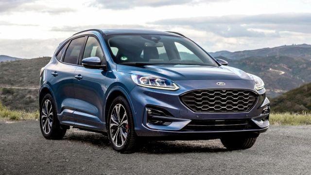 2021 Ford Kuga fiyatları düşmeye devam ediyor! Bu fırsatı kaçmaz! - Page 1