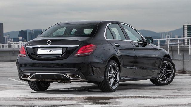 2020 Mercedes C-Serisi fiyat listesi! Bu fiyatlar ocak söndürür! - Page 2