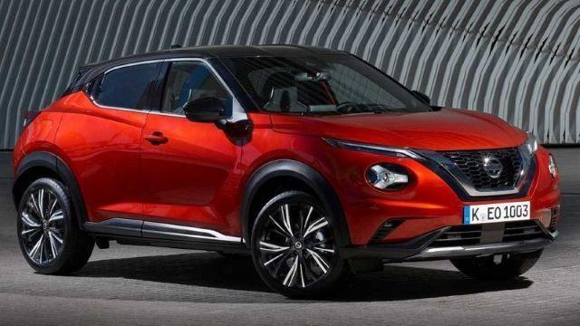 2021 Nissan Juke 21 bin TL'ye varan indirimlerle satışta! - Page 1