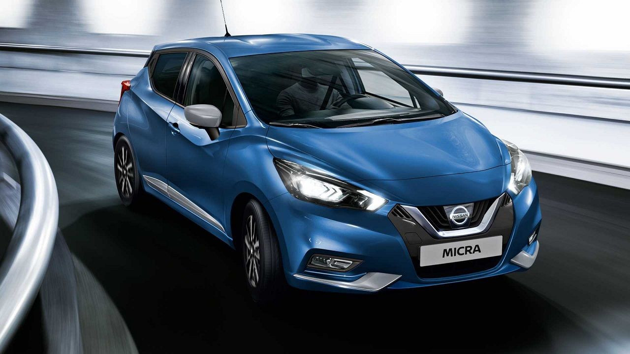 Müjde! 2021 Nissan Micra 55 bin TL'ye varan indirimlerle satışta! - Page 1
