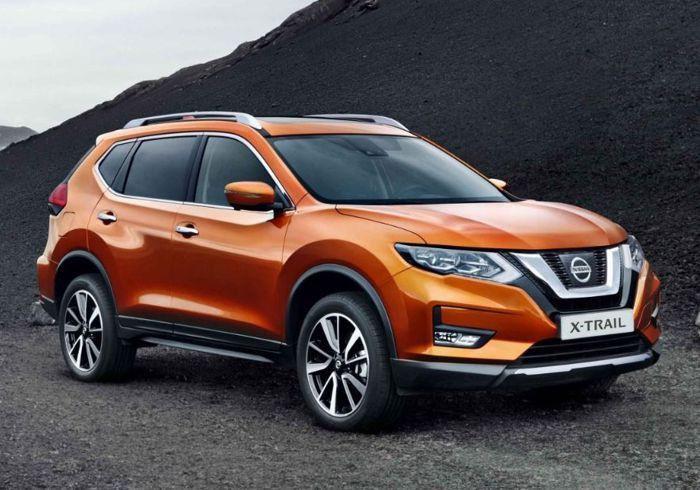 2021 Nissan X-Trail 32 bin TL'ye varan indirimlerle satışta! - Page 2