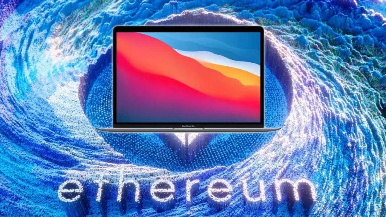 Apple kripto madenciliğine yenik düştü