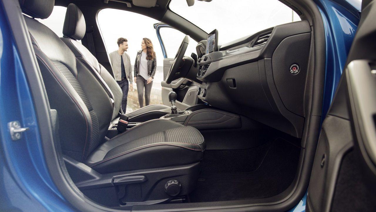 2021 Ford Focus indirimli fiyatlar devam ediyor! - Mart - Page 3
