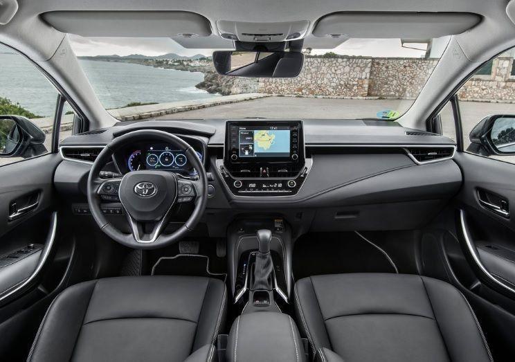 2021 model Toyota Corolla 22 Bin TL'ye varan indirimle satışta! - Mart - Page 4