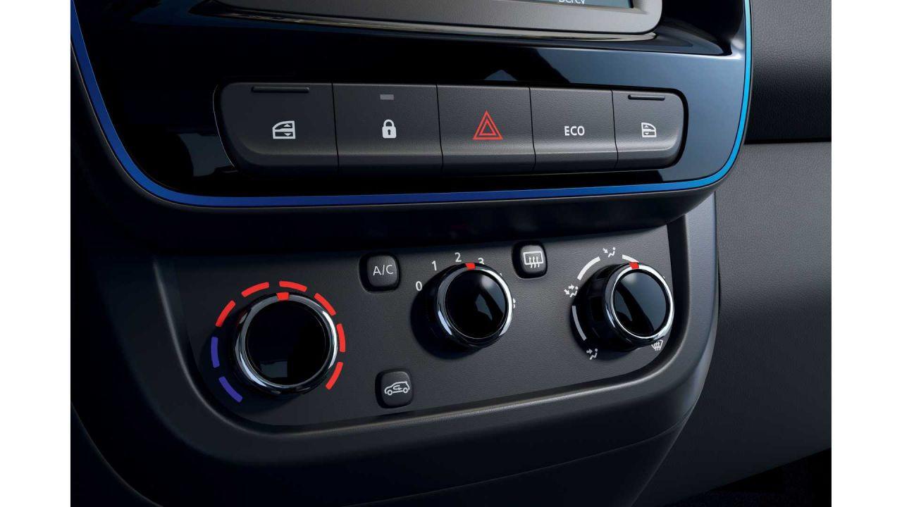 Uygun fiyatlı yüzde 100 elektrikli: Dacia Spring - Page 4