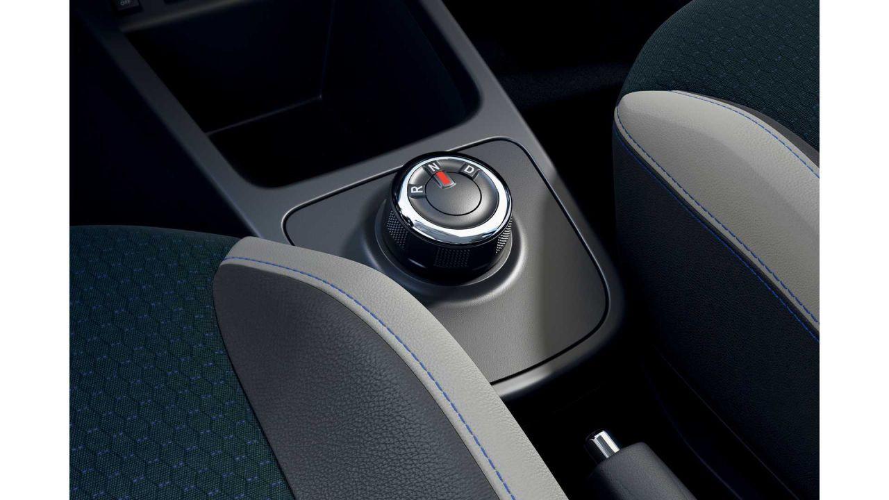 Uygun fiyatlı yüzde 100 elektrikli: Dacia Spring - Page 3