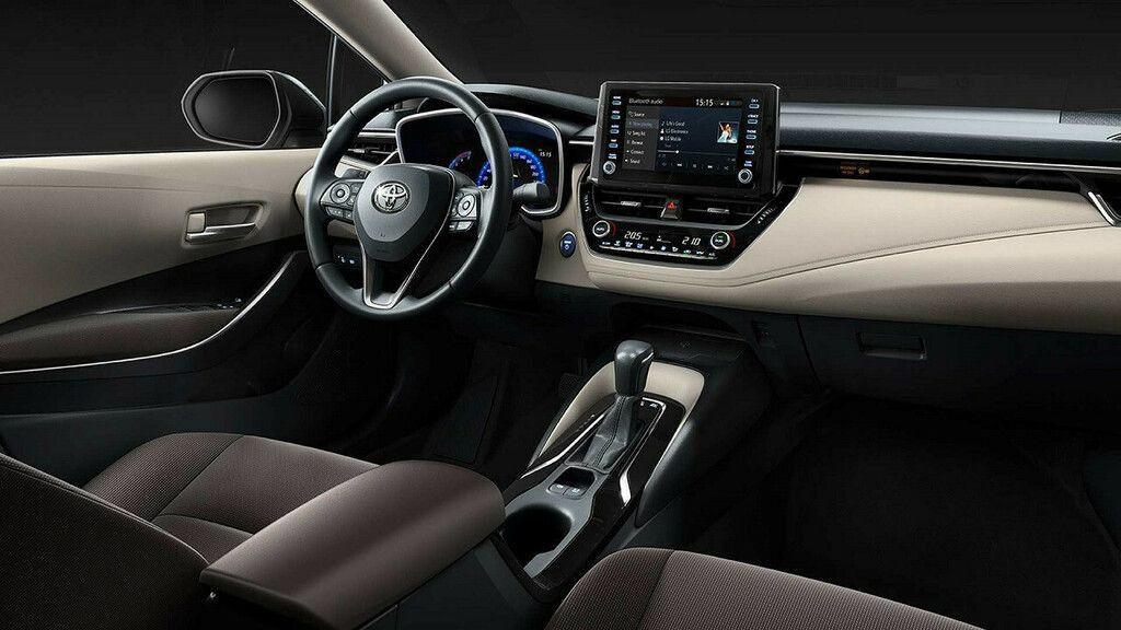 2021 model Toyota Corolla 22 Bin TL'ye varan indirimle satışta! - Mart - Page 1