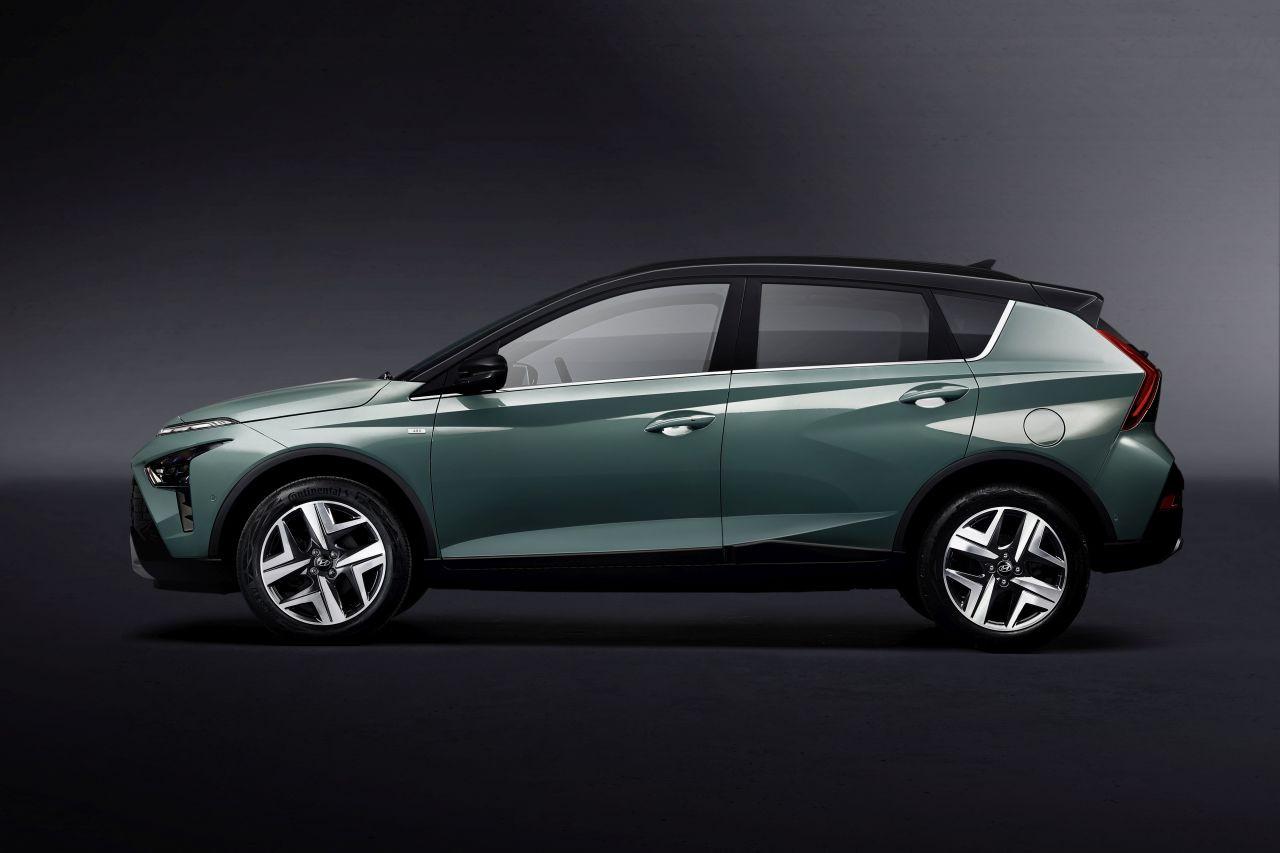 Yerli üretim Hyundai Bayon resmi olarak tanıtıldı - Page 4