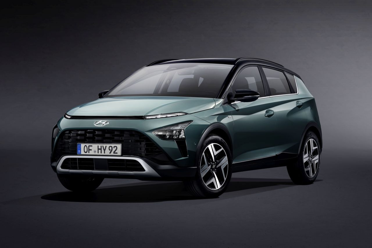 Yerli üretim Hyundai Bayon resmi olarak tanıtıldı - Page 2