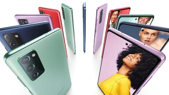 Samsung akıllı telefonlarda büyük indirim! İşte fırsatlar! - Page 1