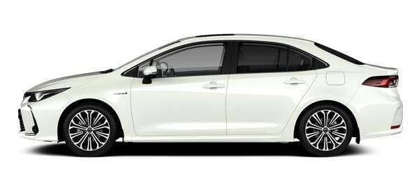 2021 model Toyota Corolla 22 Bin TL'ye varan indirimle satışta! - Mart - Page 2