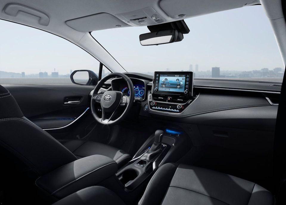 2021 model Toyota Corolla 22 Bin TL'ye varan indirimle satışta! - Mart - Page 3
