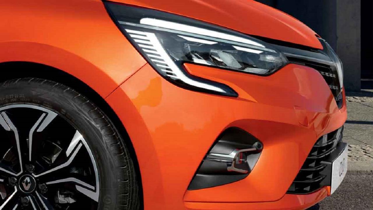 2021 Renault Clio fiyat listesi! Daha ucuzu yok! Sadece 167 bin TL!