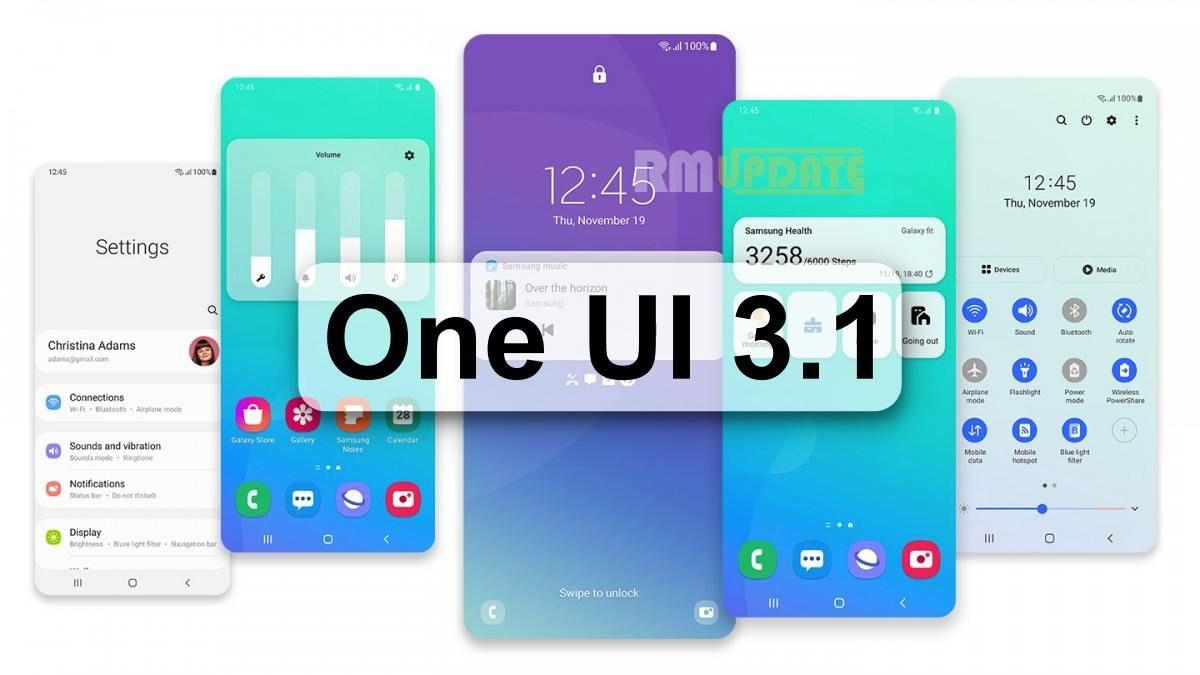 One UI 3.1 alacak Samsung telefon ve tabletler belli oldu! (Tam liste) - Page 1