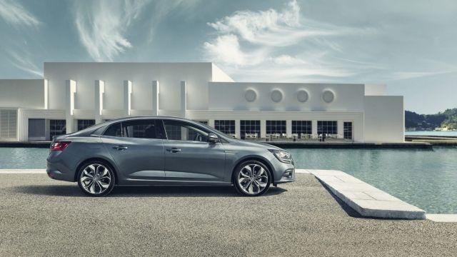 İşte yenilenen 2021 Renault Megane Sedan fiyat listesi! - Mart - Page 1