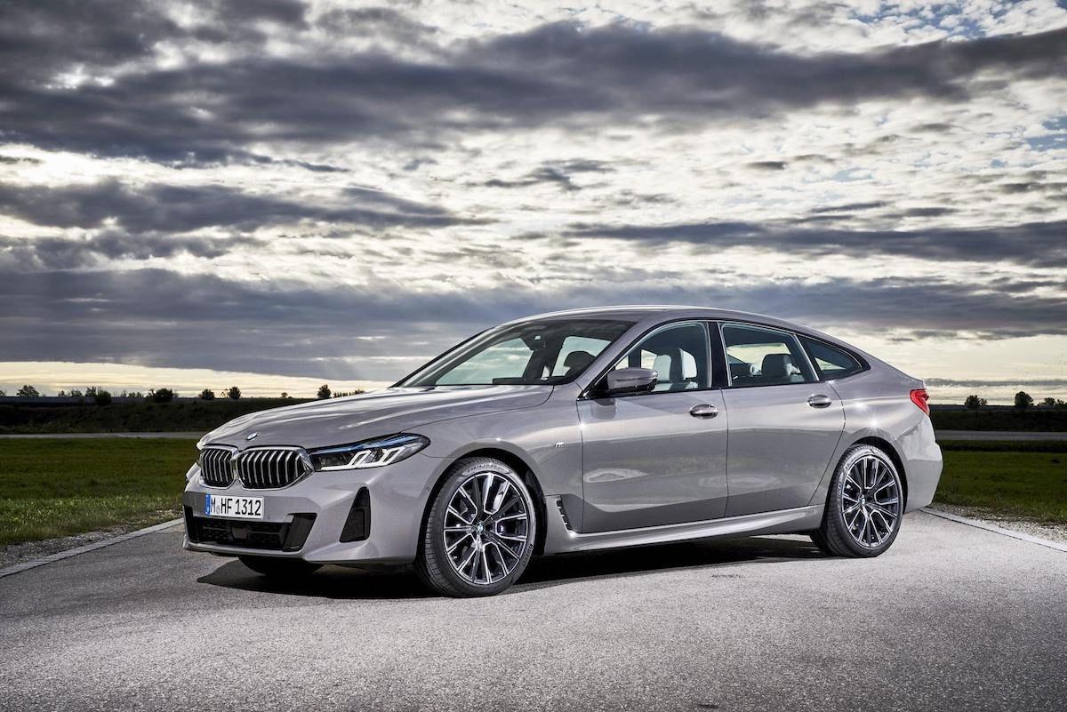 BMW 6 Gran Turismo Türkiye'de can yakan fiyatı ile satışa sunuldu! - Page 2