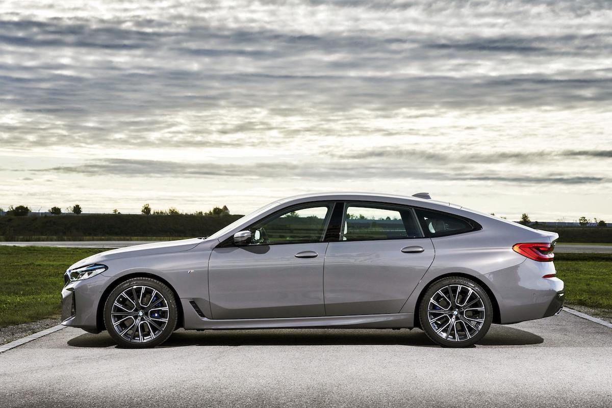 BMW 6 Gran Turismo Türkiye'de can yakan fiyatı ile satışa sunuldu! - Page 4