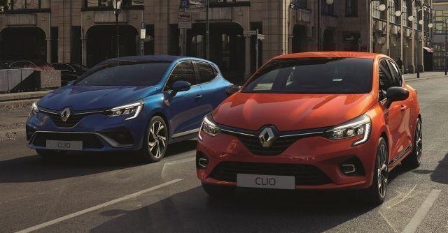 İşte yenilenen 2021 Renault Clio fiyat listesi! - Mart - Page 4