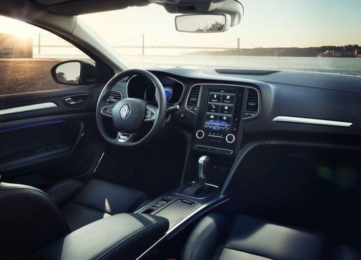 İşte yenilenen 2021 Renault Megane Sedan fiyat listesi! - Mart - Page 4