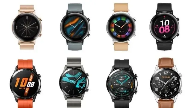 İndirime giren akıllı saat modelleri - Mart 2021 - Page 3