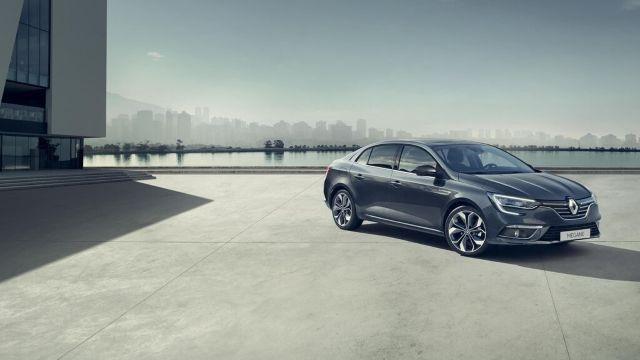 İşte yenilenen 2021 Renault Megane Sedan fiyat listesi! - Mart - Page 3