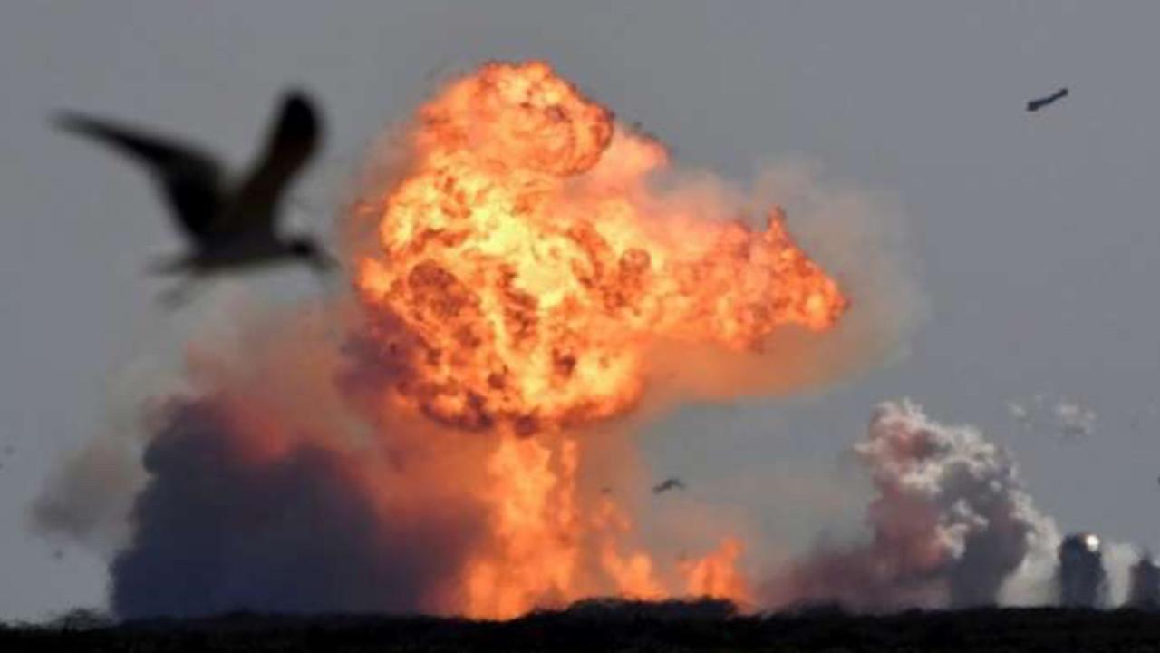 SpaceX Starship'i yine fırlattı! Peki, sonuç?