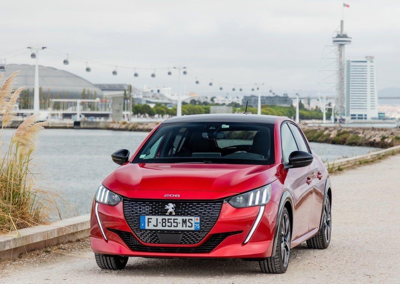 2021 Peugeot 208 inanılmaz indirimlerle satışta! - Mart - Page 2