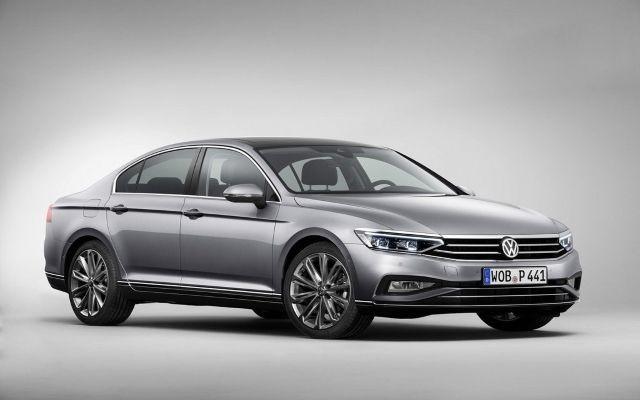 2021 Volkswagen Passat fiyat listesi! Bu paraya Passat mı olur? - Page 1
