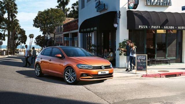 2021 Volkswagen Polo fiyat listesi! Bu fiyatlar adamı delirtir! - Page 3