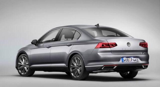 2021 Volkswagen Passat fiyat listesi! Bu paraya Passat mı olur? - Page 3