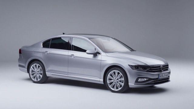 2021 Volkswagen Passat fiyat listesi! Bu paraya Passat mı olur? - Page 2