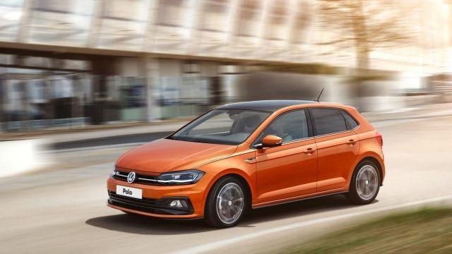 2021 Volkswagen Polo fiyat listesi! Bu fiyatlar adamı delirtir! - Page 4