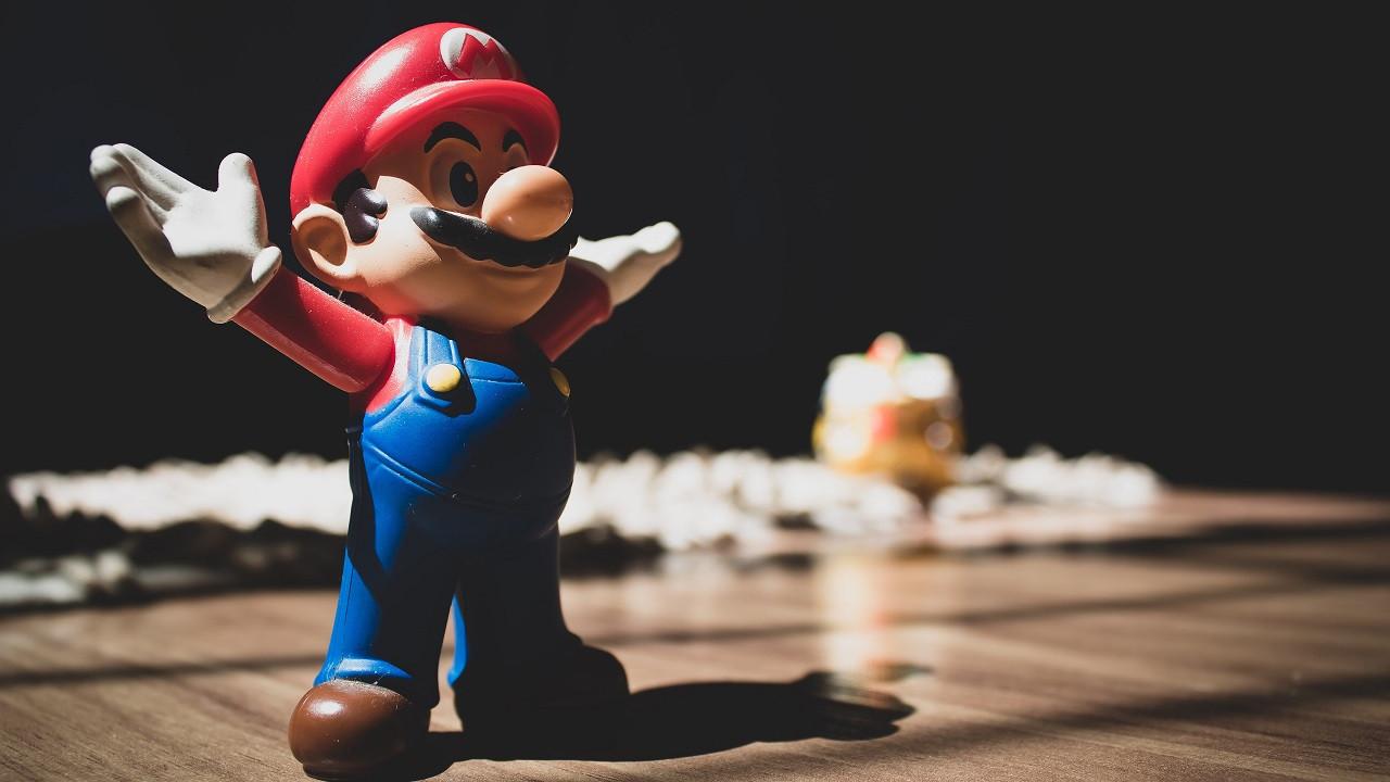 1985 yapımı Super Mario Bros. oyunu için servet ödendi!