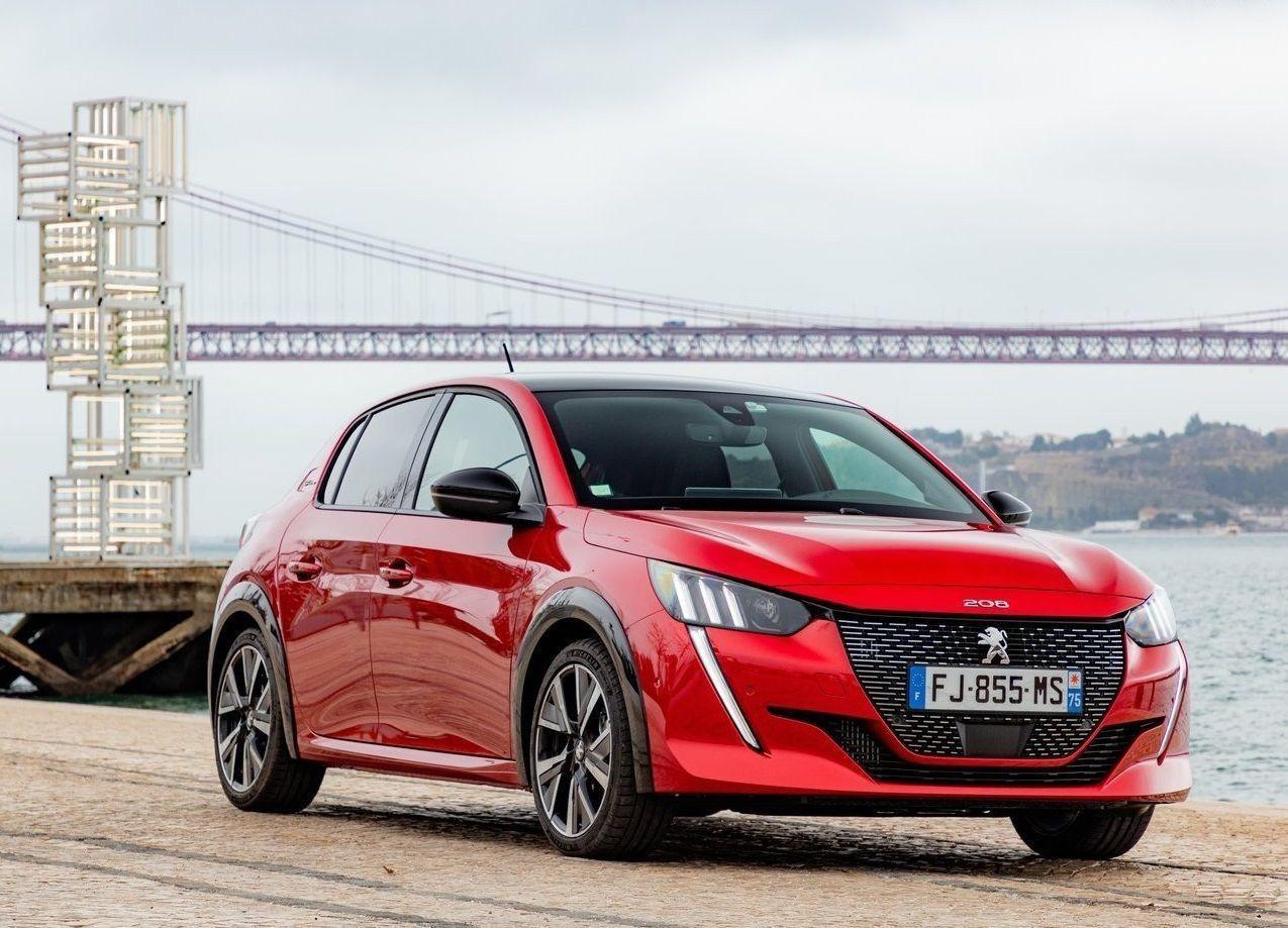 2021 Peugeot 208 inanılmaz indirimlerle satışta! - Mart - Page 4
