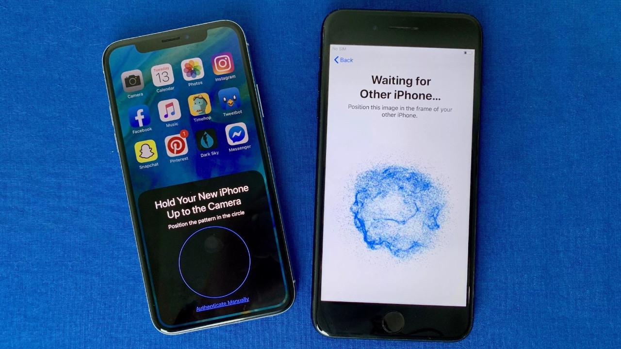iPhone'dan fotoğraf aktarmak kolaylaşacak! Apple müjdeyi verdi!