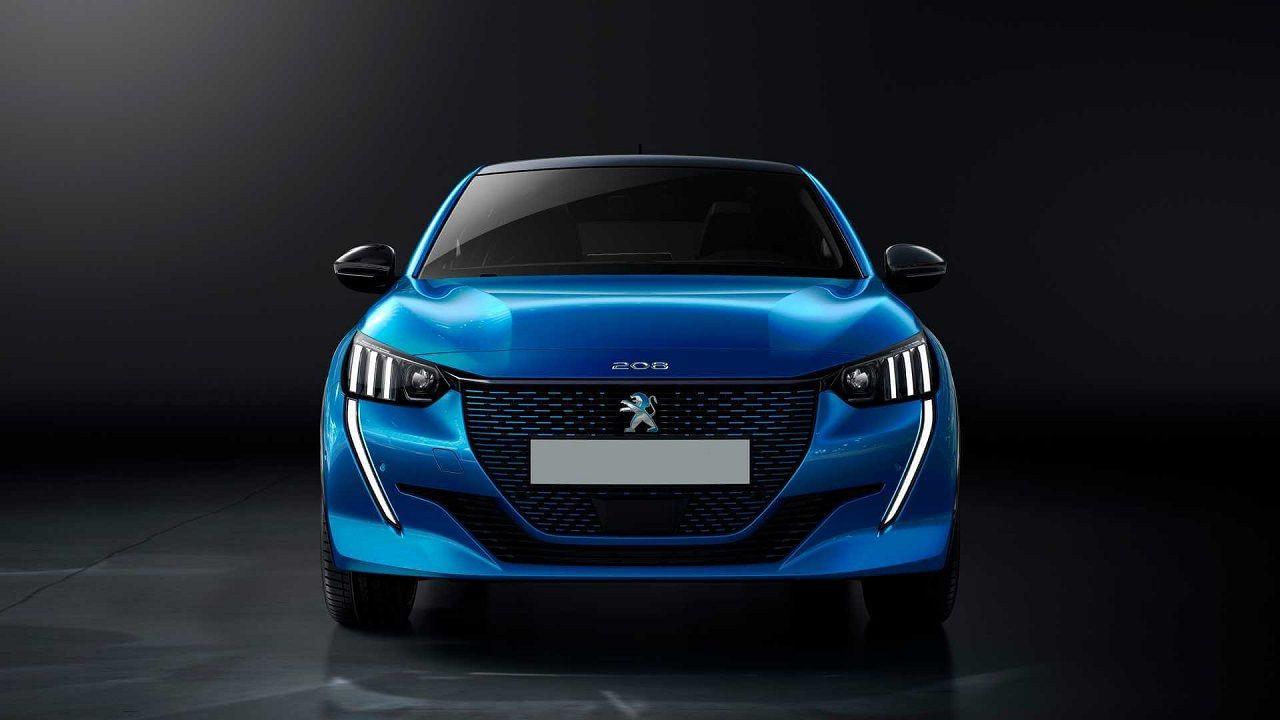 2021 Peugeot 208 inanılmaz indirimlerle satışta! - Mart - Page 1