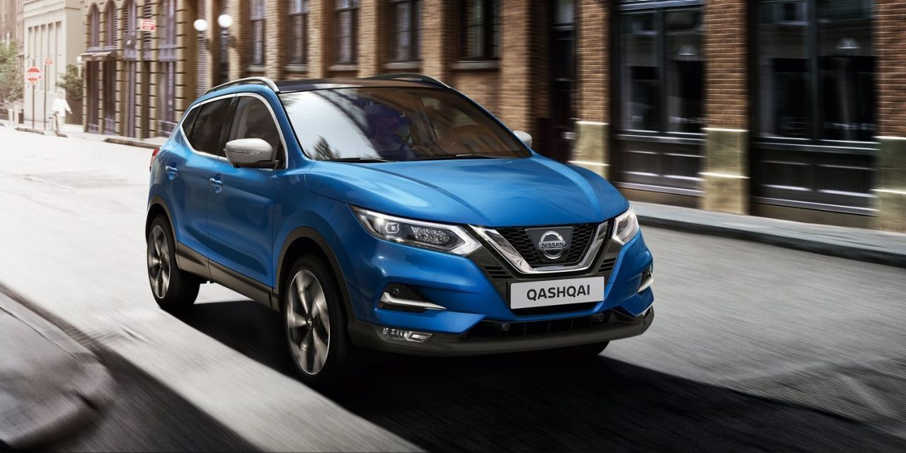 2021 Nissan Qashqai 67 bin TL'ye varan indirimlerle satışta! - Mart - Page 1