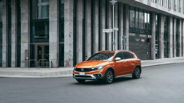 2021 Fiat Egea Cross güncel fiyat listesi! Bu fiyata SUV yok! - Page 1