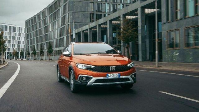 2021 Fiat Egea Cross güncel fiyat listesi! Bu fiyata SUV yok! - Page 3