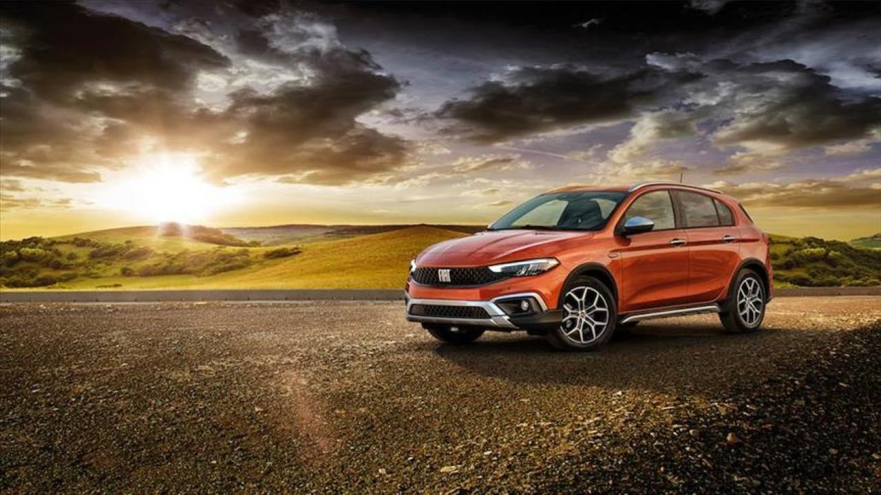 2021 Fiat Egea Cross güncel fiyat listesi! Bu fiyata SUV yok!